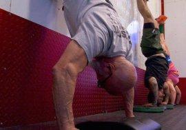 Jacinto Bonilla, the CrossFit senior citizen who can kick ass