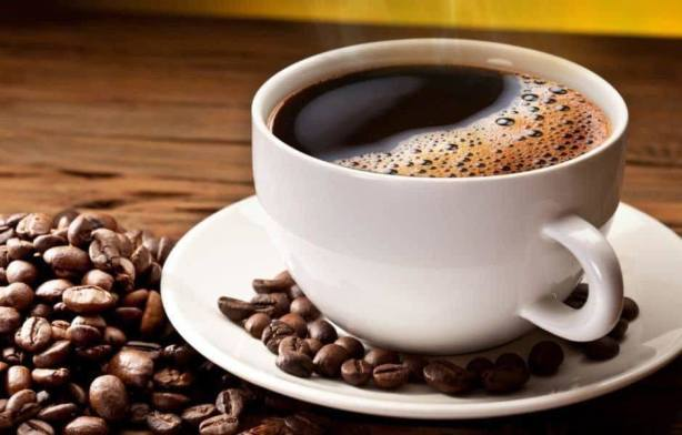 Most Healthy Coffee