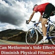 metformin side effects