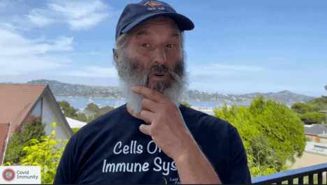 Covid Immunity Course