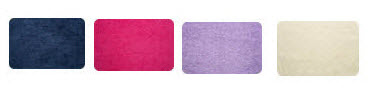 FOREVER BASIC TERRY CLOTH (WITH WATER RESISTANT LINING)