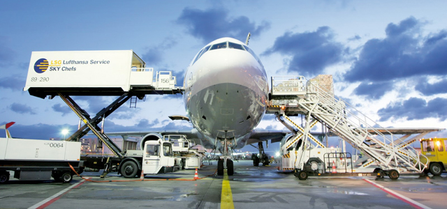 Air Freight Charge Calculation System for Garments Import-Export