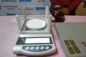 Fabric GSM Calculation