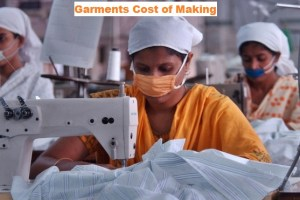 Garments Cost of Making