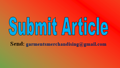 article submit in garments merchandising
