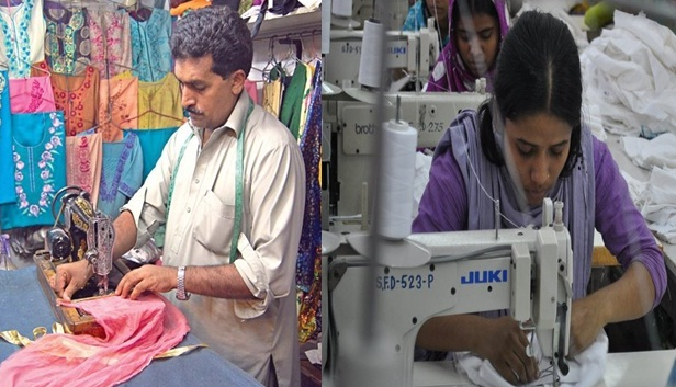 Tailoring and Garments Manufacturing