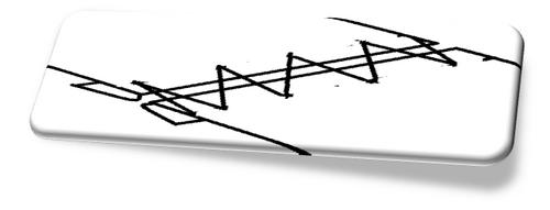 Seam class-4: Flat seam