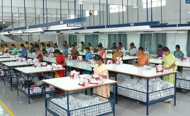 garments quality inspection