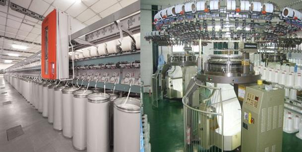 textile merchandising
