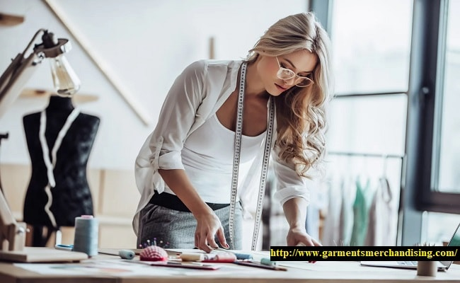 Garment analysis in apparel industry