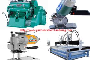 Fabric Cutting Machines Used in Apparel Manufacturing