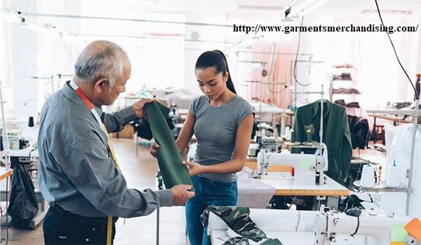 Clothing manufacturer tips