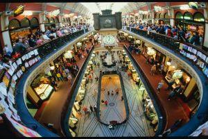 Retail Industry in Australia