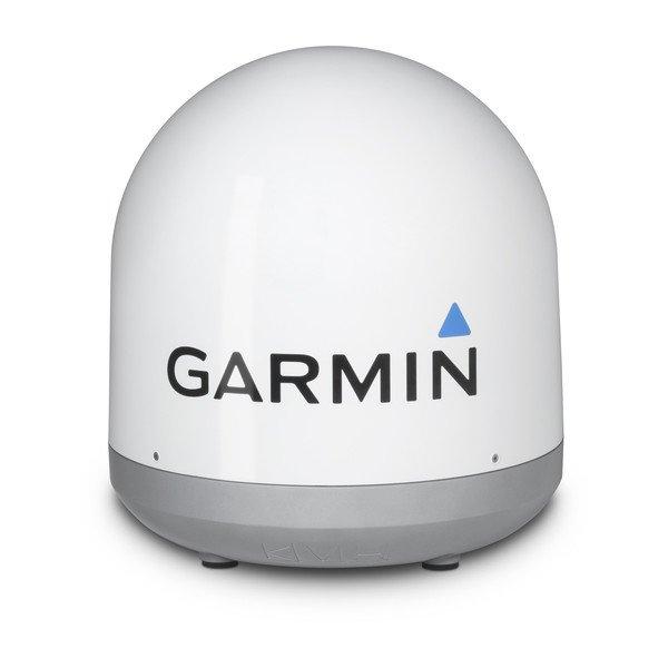 GTV5 Satellite TV Dome Powered by KVH®
