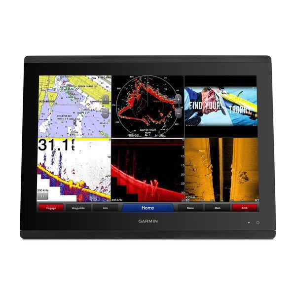 GPSMAP® 8617 MFD