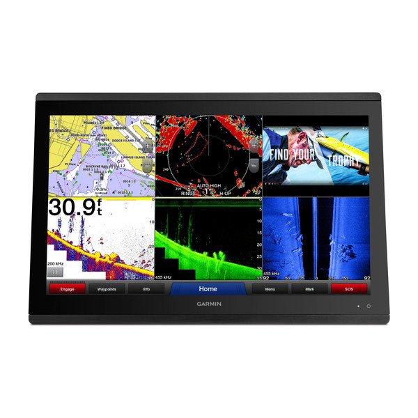 GPSMAP® 8622 MFD