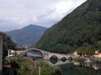 Ponte Della Maddalena - djevelens bro