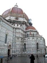 Firenze - Battistero