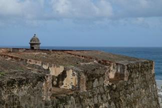 San Juan - gamle byen