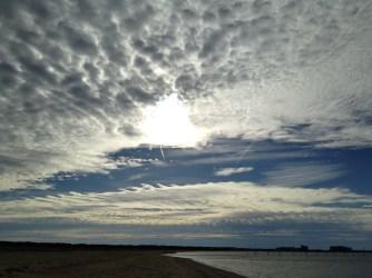 Last winter sky of 2016
