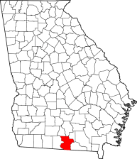 Lowndes-county-map