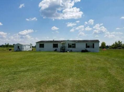 872 Shiloh road  Ray City  $45,000
