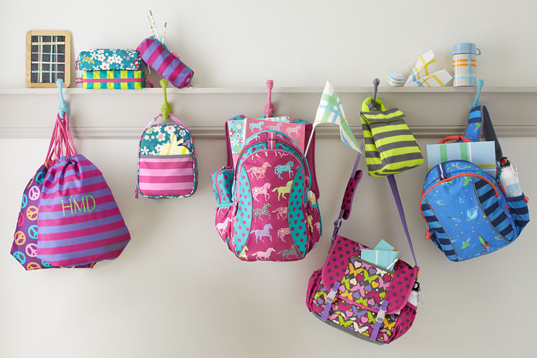 Our 2013 Backpack Collection