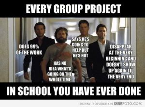 group work meme