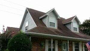 Roof Cleaning |Garnett Pressure Washing