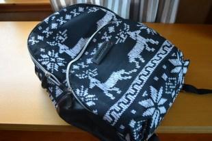 New knitter-nerd bag.