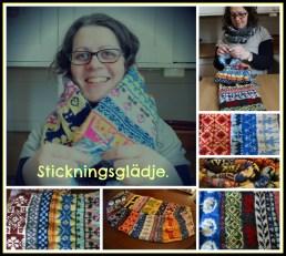 Knitting Happiness