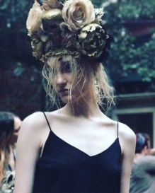 Garnish Hair Studio + Bayou St. Blonde