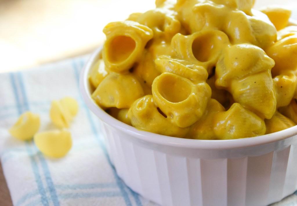 Not So Basic Mac n Cheese