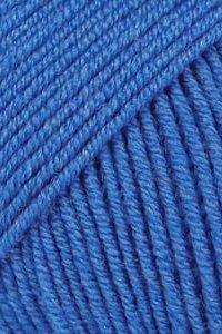 33 Elektrisk blå