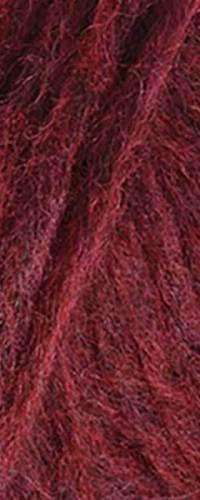07 Rubinrød