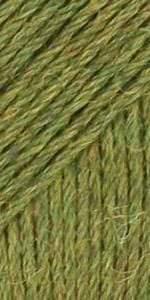 10 Sitrongrønn