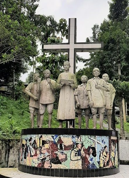 First Garo Catholic Ranikhong Mission