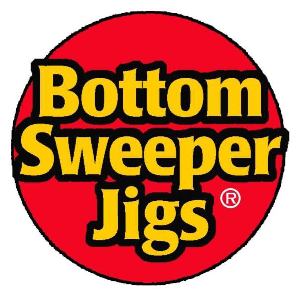 Bottom Sweeper Jigs®