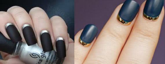 Border nails para formatura.