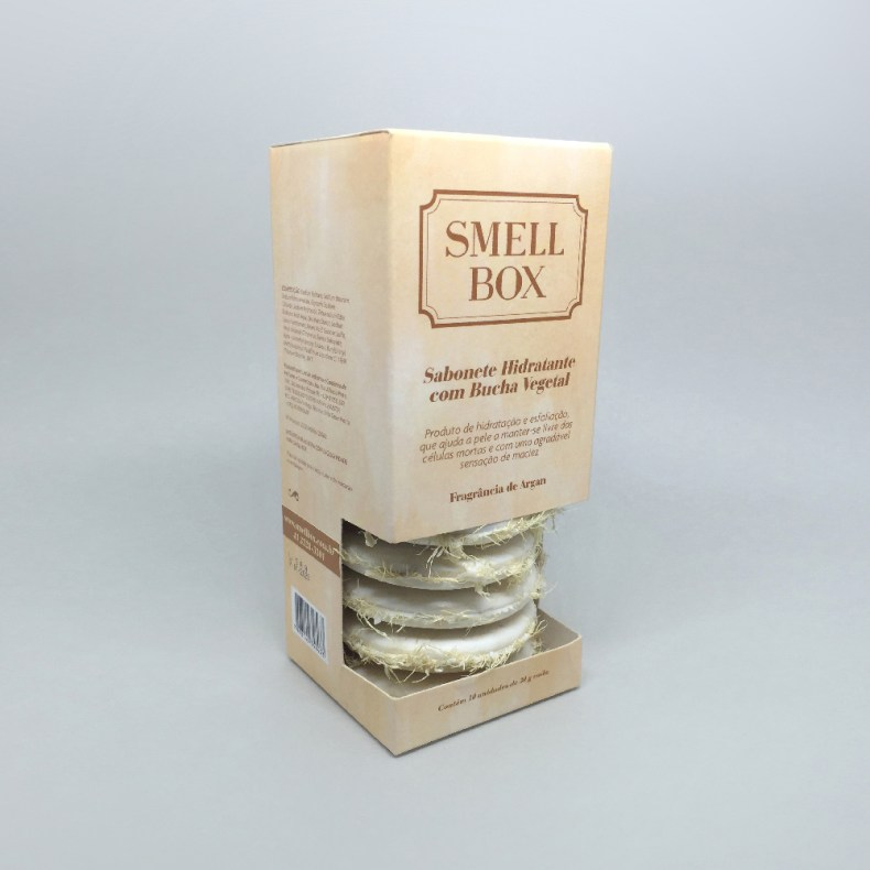 Smell Box