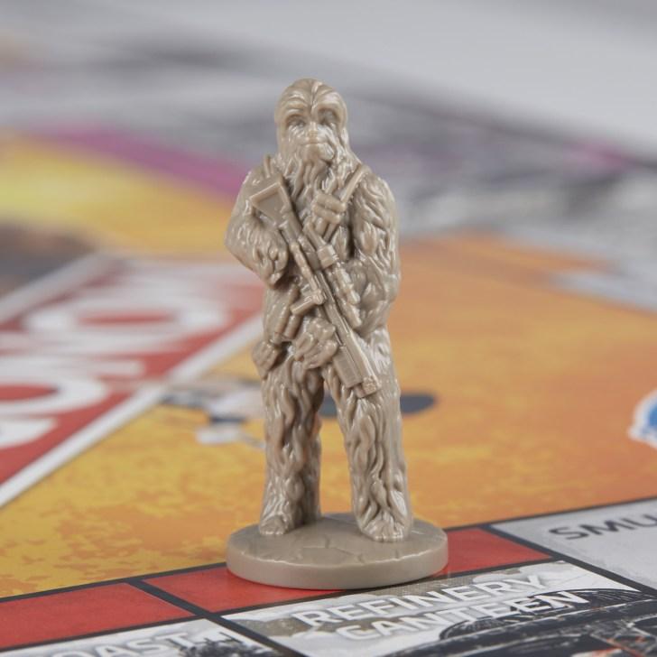 Miniatura Chewbacca