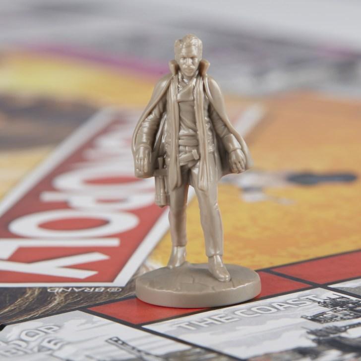 Miniatura Lando Calrissian