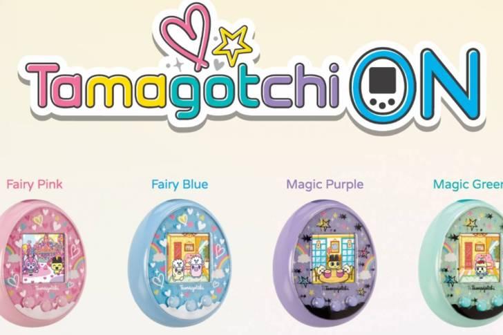 Tamagotchi On: nova versão do bichinho virtual pode casar e ter filhos!