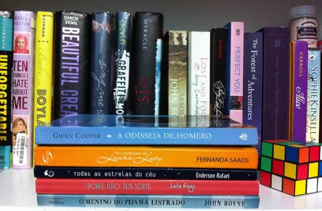 livros pra se ler em um dia