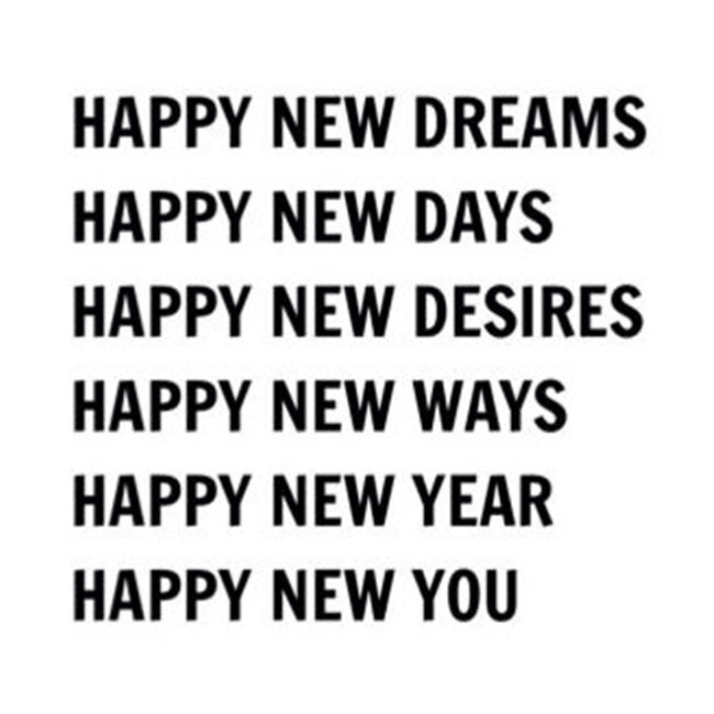 feliz ano novo happy new year