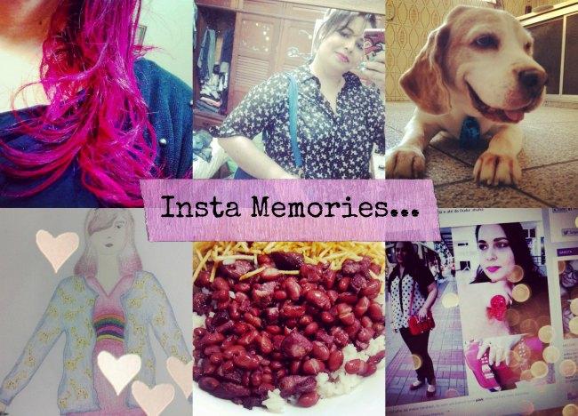 insta-memories