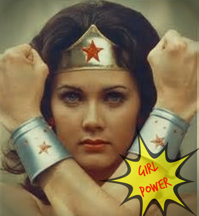 playlist-girl-power