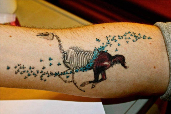 tatuagem-animais