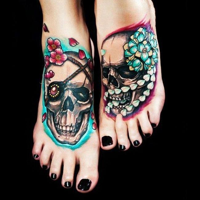 tatuagem-caveira-esqueleto