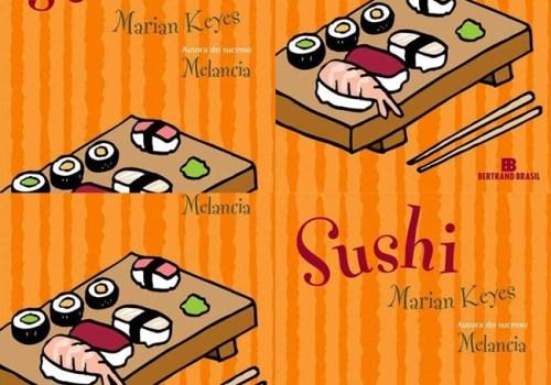 sushi-marian-keyes